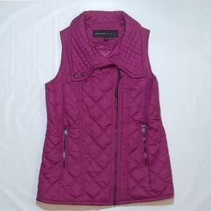 NWT Marc New York Full Zip Vest